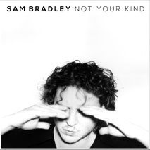 sam-bradley-not-your-kind-ep